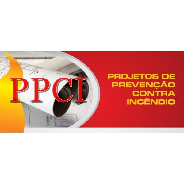 PPCI (Plano de Prevenção e Proteção Contra Incêndio)