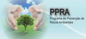 PPRA (Programa de Prevenção de Riscos Ambientais)